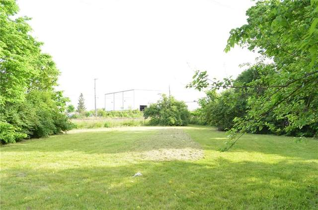 2617 & 2619 Massachusetts Avenue, Indianapolis, IN 46218 (MLS #21786250) :: RE/MAX Legacy