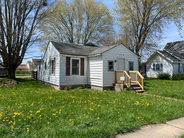 706 S Western Avenue, Marion, IN 46953 (MLS #21786254) :: Mike Price Realty Team - RE/MAX Centerstone