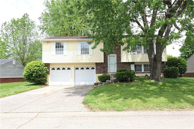 6738 Troon Way, Indianapolis, IN 46237 (MLS #21786289) :: RE/MAX Legacy