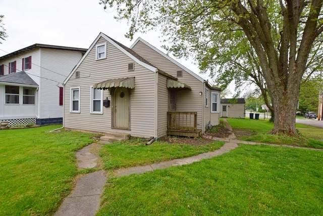 501 S Talley Avenue, Muncie, IN 47303 (MLS #21786375) :: Heard Real Estate Team | eXp Realty, LLC