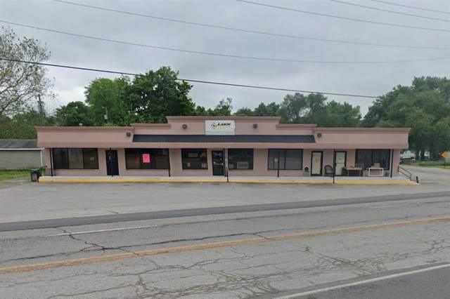 3115 Kentucky Avenue, Indianapolis, IN 46221 (MLS #21786410) :: RE/MAX Legacy