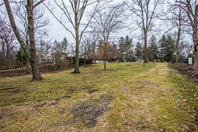 550 Forest Boulevard, Indianapolis, IN 46240 (MLS #21786424) :: Heard Real Estate Team   eXp Realty, LLC