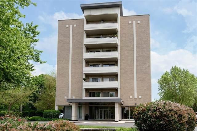 3965 N Meridian Street 3WG, Indianapolis, IN 46205 (MLS #21786488) :: Ferris Property Group