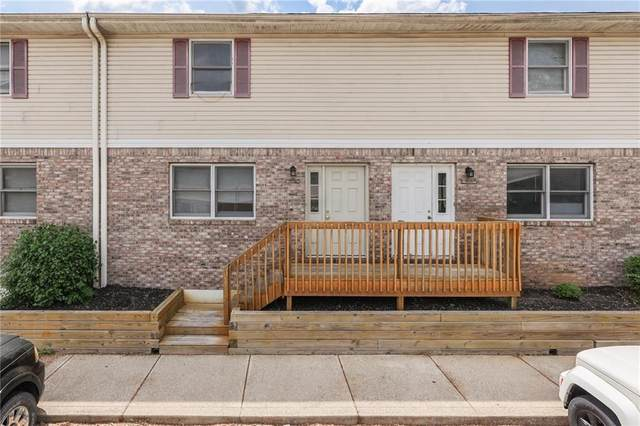 416 Northlane Drive, Bloomington, IN 47404 (MLS #21786515) :: Mike Price Realty Team - RE/MAX Centerstone