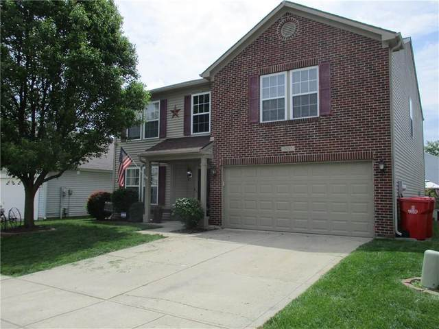 10747 Emery Drive, Indianapolis, IN 46231 (MLS #21786526) :: Dean Wagner Realtors