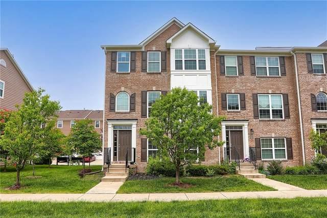 249 Coatsville Drive, Westfield, IN 46074 (MLS #21786541) :: Heard Real Estate Team | eXp Realty, LLC