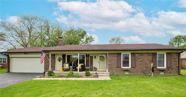 6022 S Franklin Road, Indianapolis, IN 46259 (MLS #21786546) :: Mike Price Realty Team - RE/MAX Centerstone