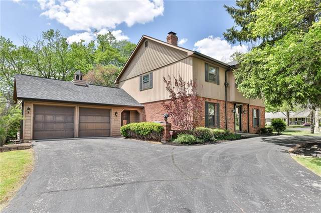 6312 Avalon Lane East Drive, Indianapolis, IN 46220 (MLS #21786751) :: Dean Wagner Realtors