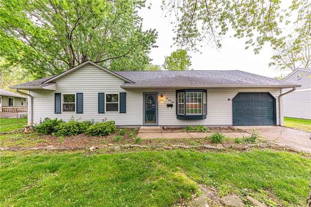 268 Bittersweet Drive, New Whiteland, IN 46184 (MLS #21786756) :: Mike Price Realty Team - RE/MAX Centerstone