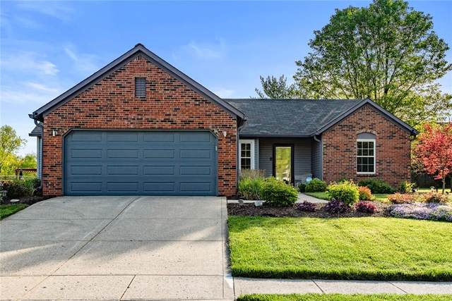 7461 Crickwood Lane, Indianapolis, IN 46268 (MLS #21786759) :: RE/MAX Legacy