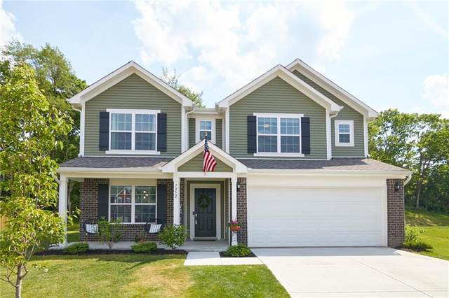 7452 Beal Circle, Indianapolis, IN 46217 (MLS #21786777) :: Mike Price Realty Team - RE/MAX Centerstone