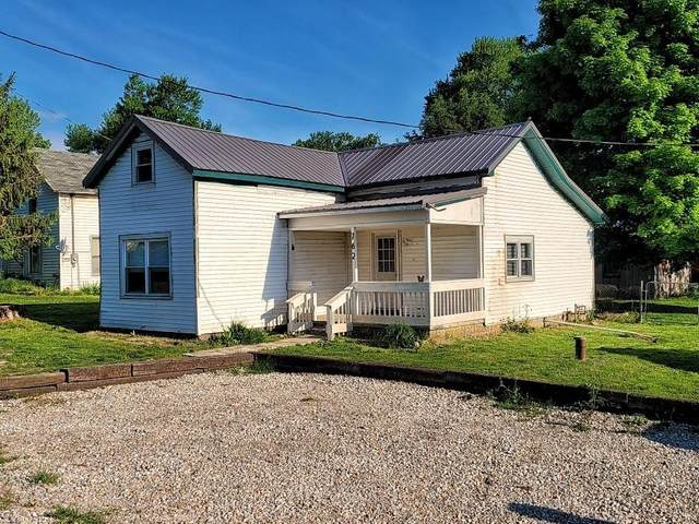 762 E 600 N, Rushville, IN 46173 (MLS #21786808) :: Mike Price Realty Team - RE/MAX Centerstone