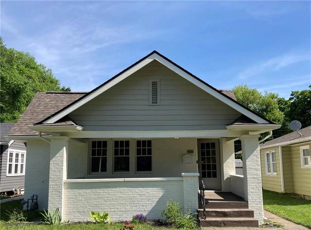 1650 Broad Ripple Avenue, Indianapolis, IN 46220 (MLS #21786842) :: RE/MAX Legacy