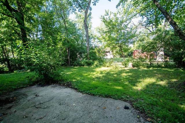 4136 N Sheridan Avenue, Indianapolis, IN 46226 (MLS #21786868) :: Mike Price Realty Team - RE/MAX Centerstone