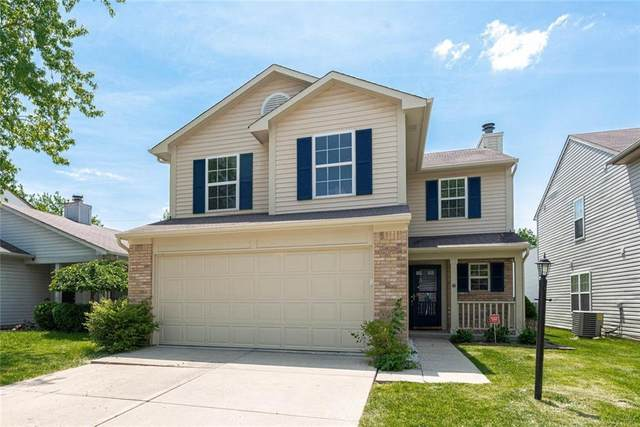 10339 Draycott Avenue, Lawrence, IN 46236 (MLS #21786911) :: RE/MAX Legacy