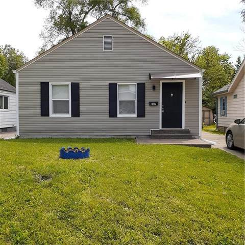 1827 Medford Avenue, Indianapolis, IN 46222 (MLS #21786912) :: RE/MAX Legacy