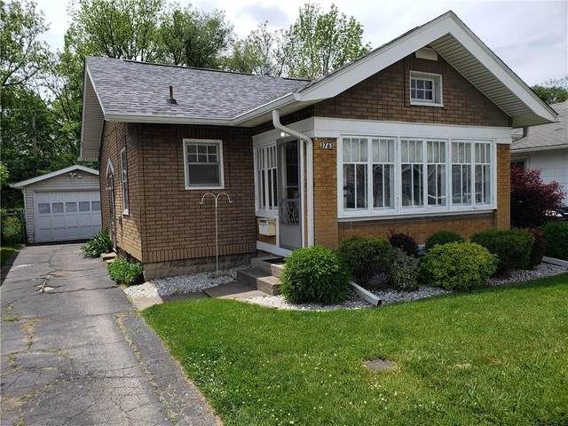 3763 Rockville Road, Indianapolis, IN 46222 (MLS #21786963) :: Anthony Robinson & AMR Real Estate Group LLC