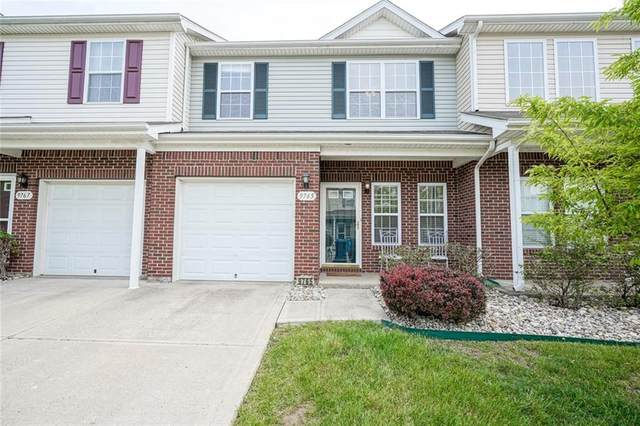 9765 Rolling Plain Drive, Noblesville, IN 46060 (MLS #21787019) :: Mike Price Realty Team - RE/MAX Centerstone