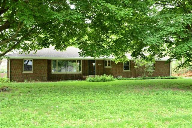 2313 Highland Road, Anderson, IN 46012 (MLS #21787087) :: Ferris Property Group