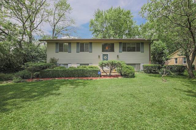 1504 Alimingo Drive, Indianapolis, IN 46260 (MLS #21787119) :: Mike Price Realty Team - RE/MAX Centerstone