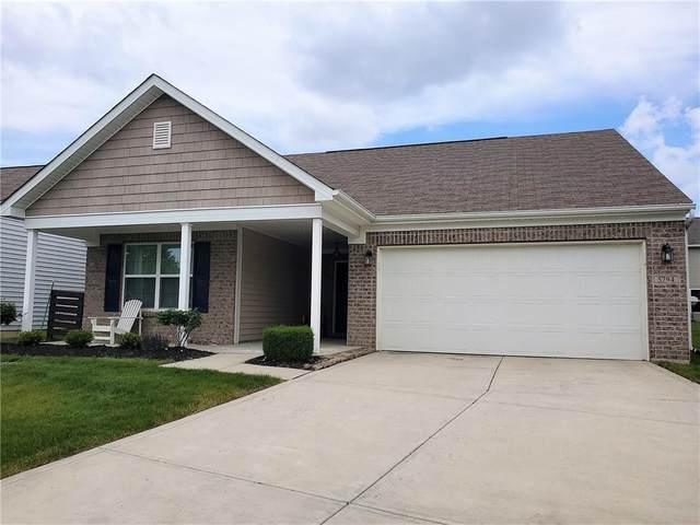 5794 Waterstone Way, Whitestown, IN 46075 (MLS #21787128) :: Keller & Corbett Real Estate