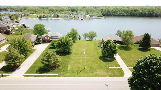 3012 Alexandria Pike, Anderson, IN 46012 (MLS #21787190) :: RE/MAX Legacy