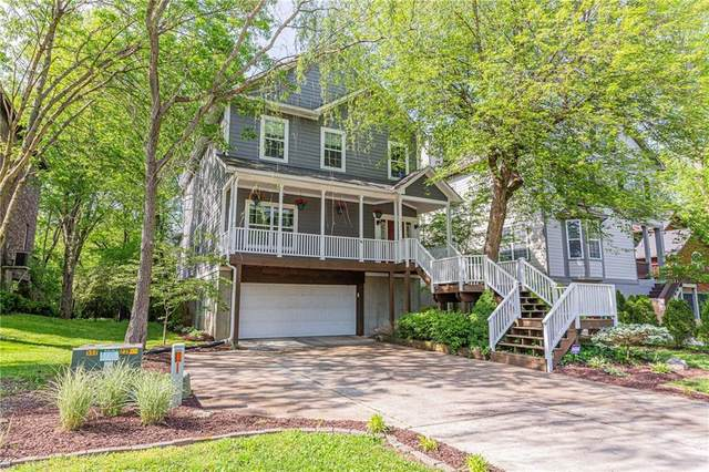 2323 Beach Avenue, Indianapolis, IN 46240 (MLS #21787249) :: Mike Price Realty Team - RE/MAX Centerstone