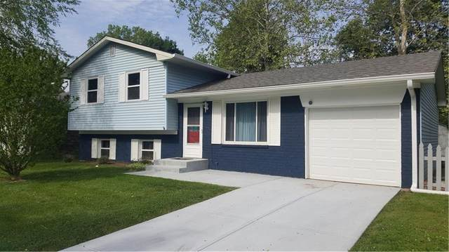 5420 Pappas Drive #0, Indianapolis, IN 46237 (MLS #21787349) :: Mike Price Realty Team - RE/MAX Centerstone