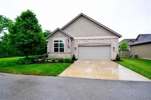 266 Maple View Drive, Westfield, IN 46074 (MLS #21787395) :: Heard Real Estate Team | eXp Realty, LLC