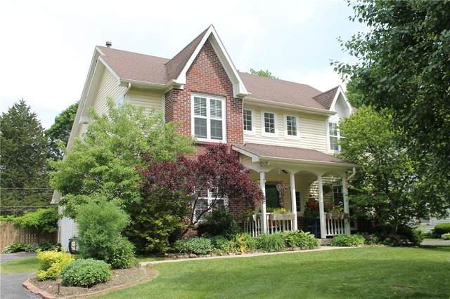 4901 Melbourne Road, Indianapolis, IN 46228 (MLS #21787409) :: Ferris Property Group