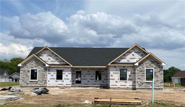110 Eagle Drive, Covington, IN 47932 (MLS #21787425) :: Heard Real Estate Team | eXp Realty, LLC