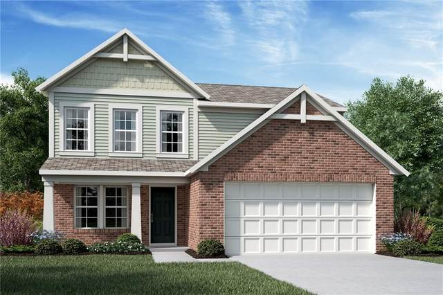 4339 Indigo Walk Lane, Indianapolis, IN 46239 (MLS #21787433) :: Heard Real Estate Team | eXp Realty, LLC