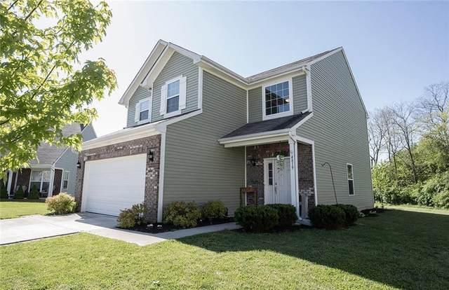 4819 Deacon Lane, Indianapolis, IN 46237 (MLS #21787487) :: Heard Real Estate Team | eXp Realty, LLC