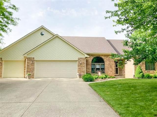 6837 Juliet Drive, Avon, IN 46123 (MLS #21787506) :: Heard Real Estate Team | eXp Realty, LLC