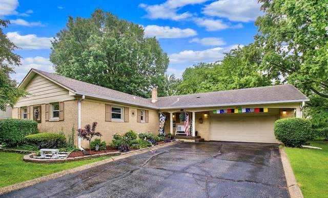 5905 W 30TH Street, Speedway, IN 46224 (MLS #21787528) :: Mike Price Realty Team - RE/MAX Centerstone
