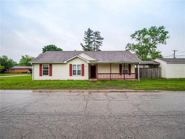 4825 Mecca Street, Indianapolis, IN 46241 (MLS #21787551) :: RE/MAX Legacy