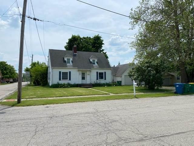 235 E Penn Street, Westfield, IN 46074 (MLS #21787626) :: RE/MAX Legacy