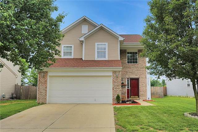1228 Yellowstone Way, Franklin, IN 46131 (MLS #21787629) :: Mike Price Realty Team - RE/MAX Centerstone