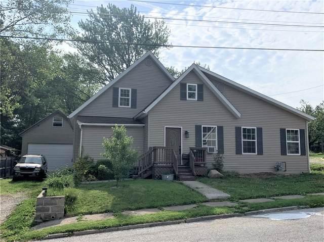810 John Street, Crawfordsville, IN 47933 (MLS #21787641) :: Dean Wagner Realtors