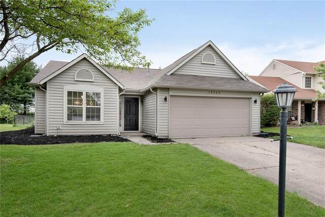 19345 Amber Way, Noblesville, IN 46060 (MLS #21787676) :: Ferris Property Group