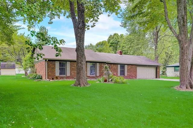 4079 Westover Drive, Indianapolis, IN 46268 (MLS #21787697) :: Ferris Property Group