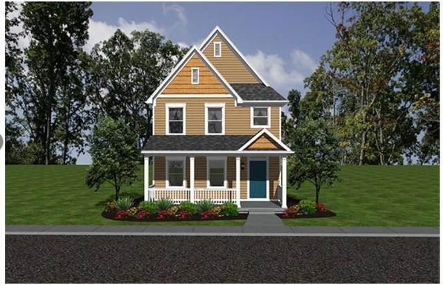 520 E Mill Street, Fortville, IN 46040 (MLS #21787779) :: Richwine Elite Group