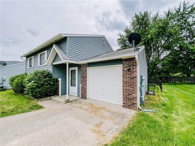 3755 Bern Place, Indianapolis, IN 46228 (MLS #21787784) :: Richwine Elite Group