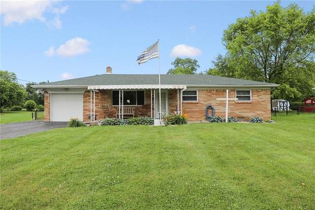 8623 Camby Road, Camby, IN 46113 (MLS #21787793) :: Mike Price Realty Team - RE/MAX Centerstone