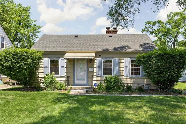 2520 Northview Avenue, Indianapolis, IN 46220 (MLS #21787801) :: AR/haus Group Realty