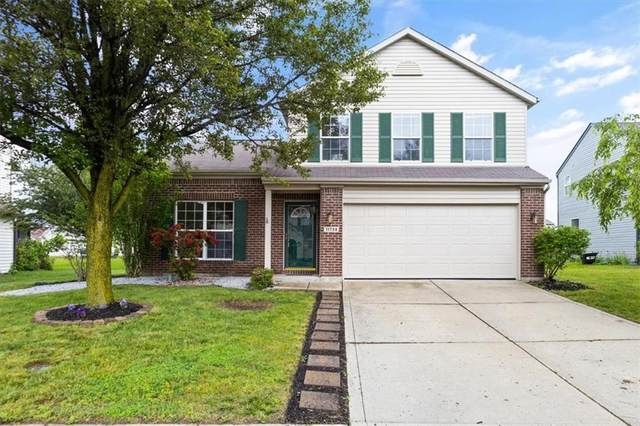 11738 Pawleys Court, Indianapolis, IN 46235 (MLS #21787824) :: Ferris Property Group