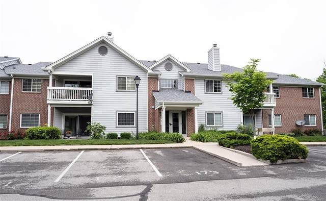 8102 Brookmont Court #207, Indianapolis, IN 46278 (MLS #21787826) :: RE/MAX Legacy