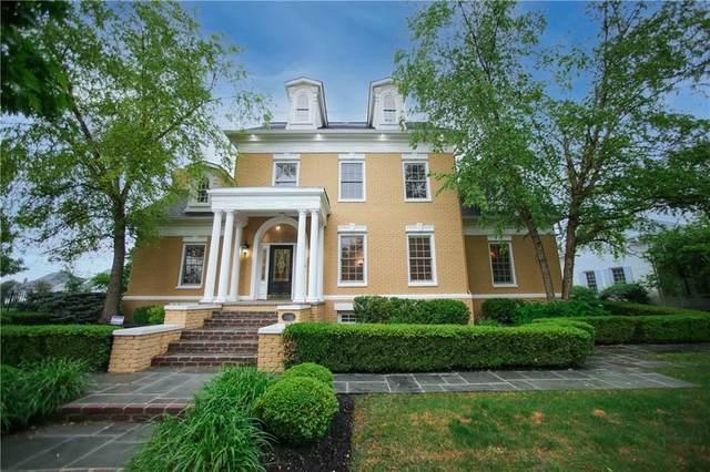 13097 Broad Street, Carmel, IN 46032 (MLS #21787839) :: AR/haus Group Realty