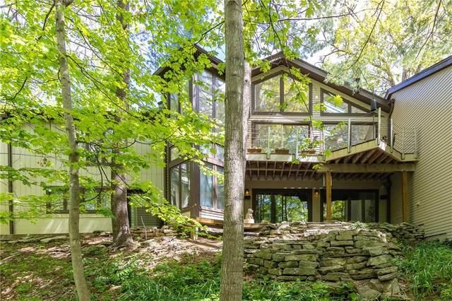 5153 Windridge Drive #152, Indianapolis, IN 46226 (MLS #21787883) :: Keller & Corbett Real Estate