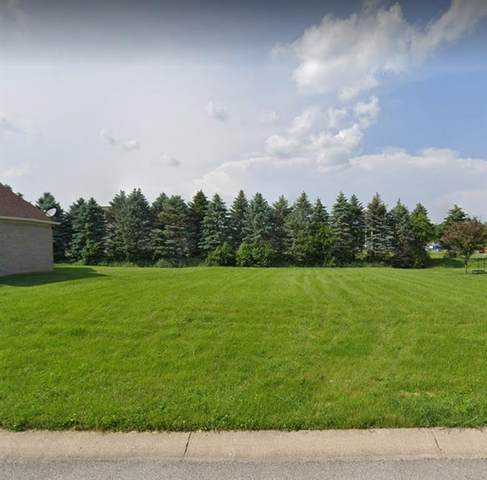 7602 Peach Blossom Place, Indianapolis, IN 46254 (MLS #21787921) :: RE/MAX Legacy